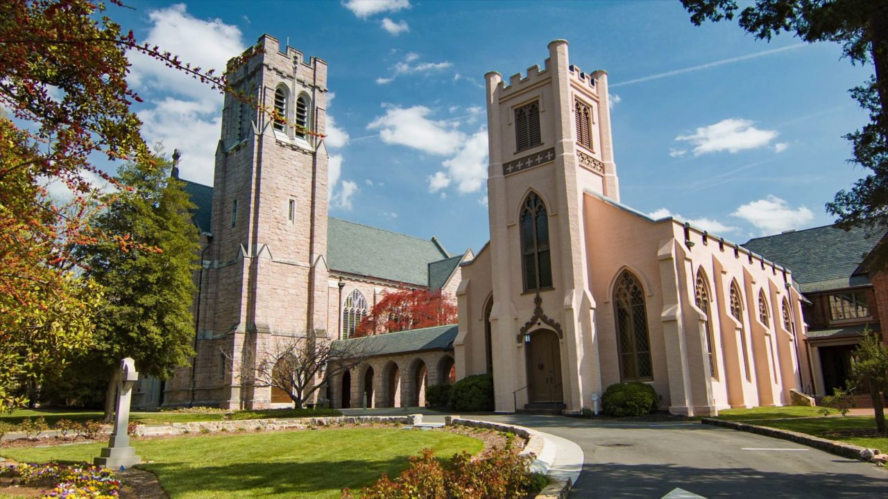 Historical Locations For Chapel Hill Vacationers
