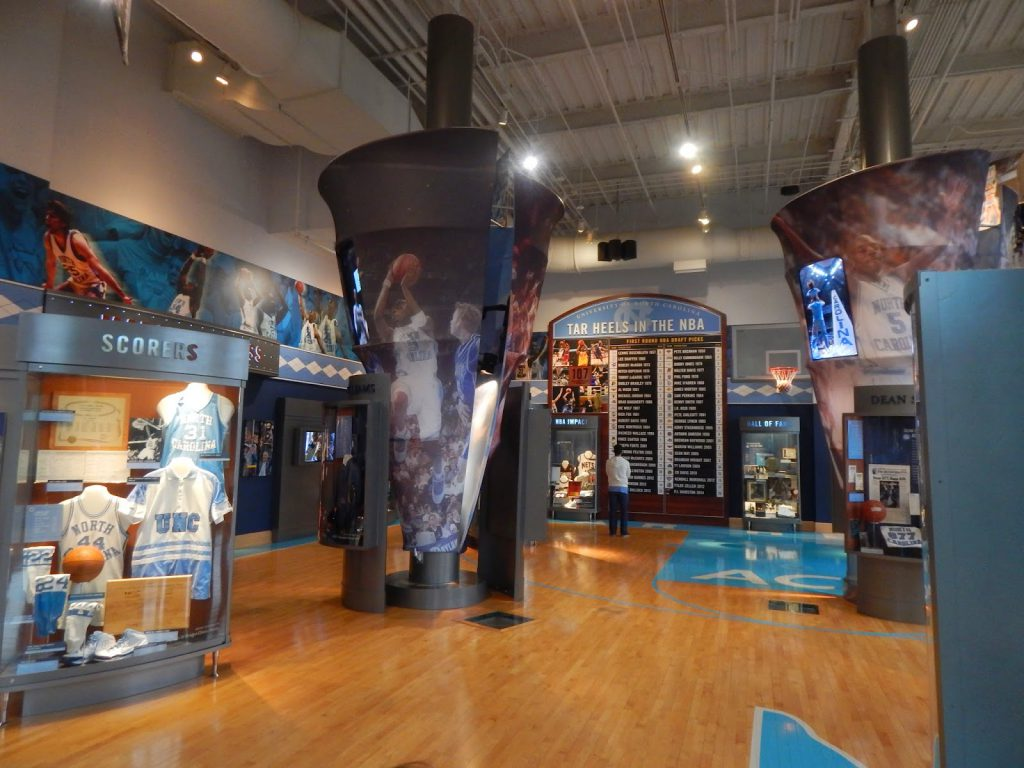 10 Indoor Spots You Have To Visit in Chapel Hill